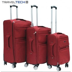 Set x 3 valijas Travel Tech