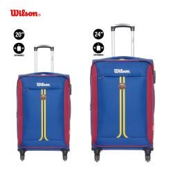 Set x 2 valijas  Wilson 651708
