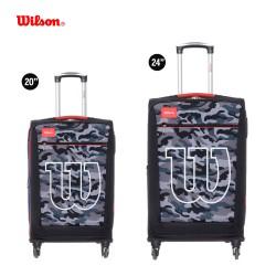 Set x 2 valijas  Wilson 651713