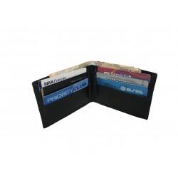 Billetera de cuero 7176/1