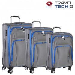 Set x 3 valijas Travel tech