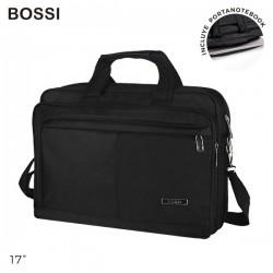 Porta notebook Bossi