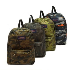 Mochila Camuflada simple LSD