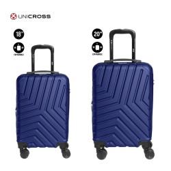 Set x 2 valijas rígidas...