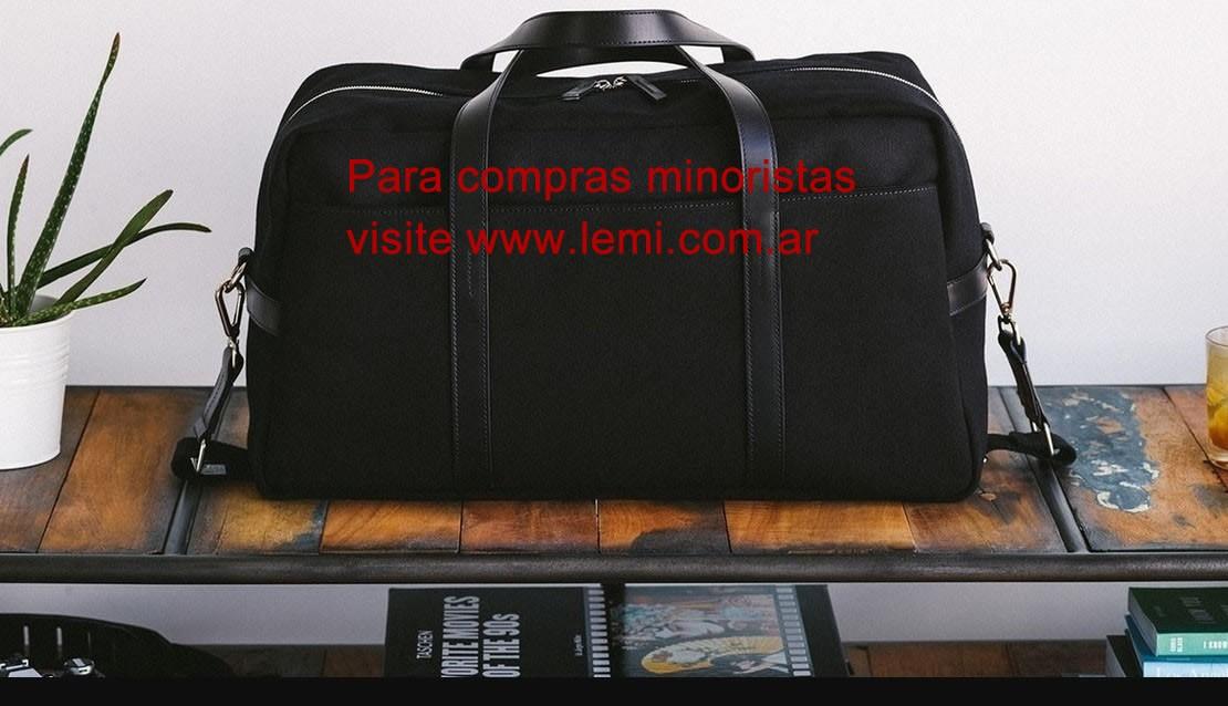Para compras minoristas, visite www.lemi.com.ar