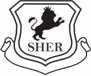 SHER